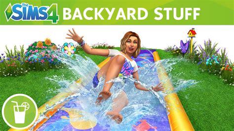 the sims 4 backyard stuff free simsqueen