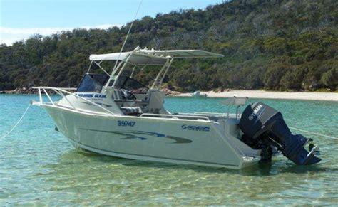 aluminum boats tasmania testimonials