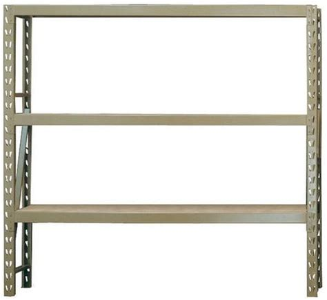 Xtreme Garage Organization Xtreme Garage 174 8 W X 8 H X 17 Quot D 3 Shelf Rack At Menards 174