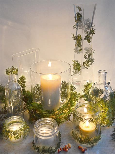 Home Decorators Outlet by 37 Exquisite Mason Jar Christmas Centerpieces Table