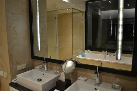 hotel bathroom mirrors bathroom picture of 11 mirrors design hotel kiev