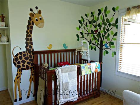 Baby Nursery Decor Huge Large Giraffe Baby Nursery Giraffe Baby Decorations Nursery