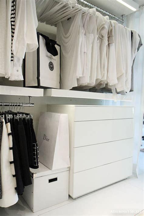 Walk In Wardrobe Cost by Boho Deco Chic Un Vestidor Low Cost Con Una C 243 Moda Malm