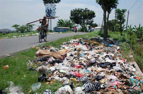 Limbah Kimia Dalam Pencemaran Udara Dan Air Ign Suharto pencemaran lingkungan pencemaran air tanah dan udara