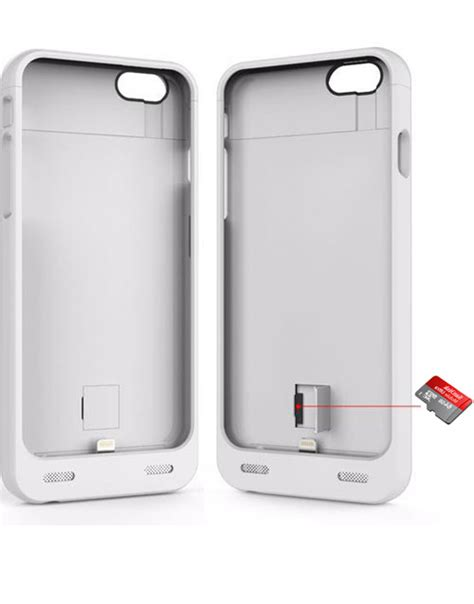 battery with card reader for iphone 6 card reader