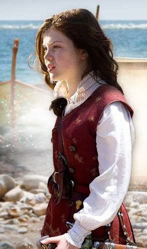 narnia film lucy the chronicles of narnia the voyage of the dawn treader
