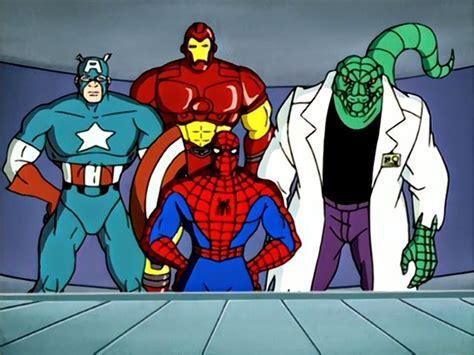 spider man cartoon movies in hindi spider man the animated series hindi episodes 1994