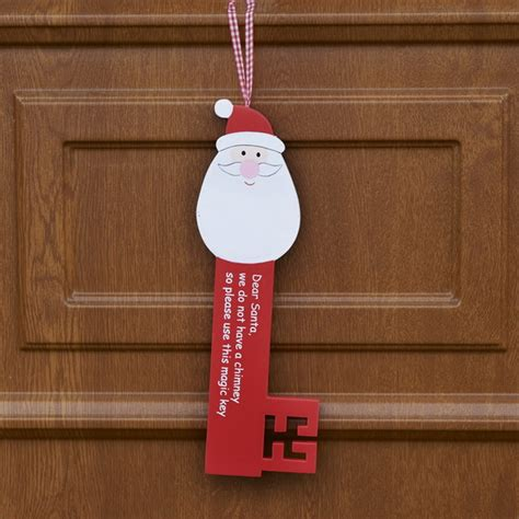 home made decoration homemade christmas door hanger decoration ideas family