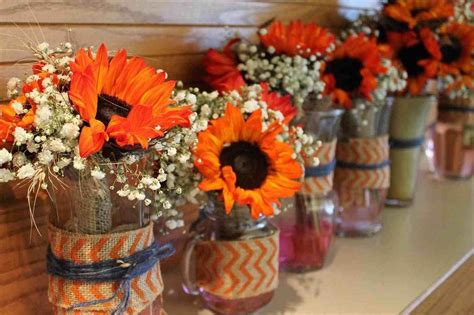 diy fall wedding centerpieces siudy net