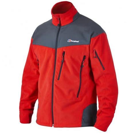 Jaket Extreamer the berghaus mens choktoi fleece jacket