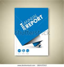 Cover Page For Annual Report Template annual report cover stock photos images amp pictures