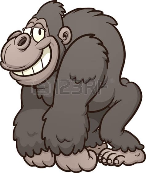 gorilla clipart gorilla clip clipart panda free clipart images