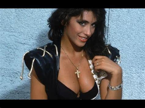 sabrina salerno italian singles chart history youtube
