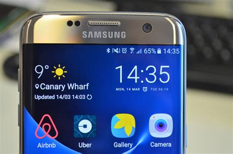 Update Samsung S7 Edge samsung galaxy s7 edge android security update for june