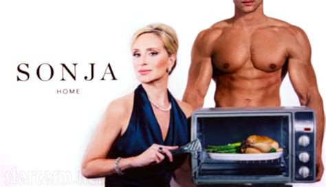 Sonja Toaster Oven For Sale Sonja Morgan S Toaster Oven Line Still In Need Of
