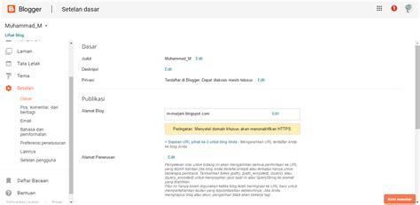tutorial shalat pdf 3 cara mengganti judul dan alamat blog anda