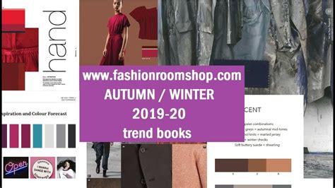autumnwinter   trend books youtube