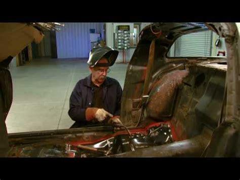 mig welding automotive sheet metal    asap youtube