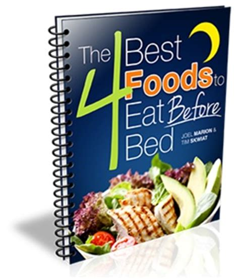 best foods before bed best foods to eat before bed to burn fat get lean in