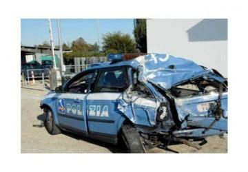 dati polizia penitenziaria 2014 sono gli incidenti stradali la prima causa di morte fra le
