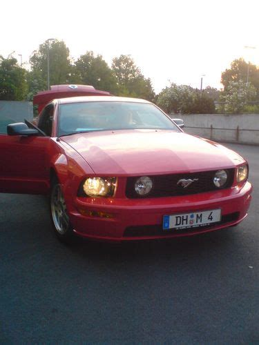 Ford Mustang Gt 5 0 Technische Daten by Ford Mustang Gt Alex259 Tuning Community Geilekarre De