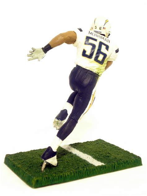 chargers merriman shawne merriman 2 san diego chargers 171 play customs