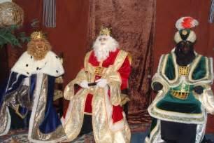 fotos reyes magos reales fotos de los reyes magos