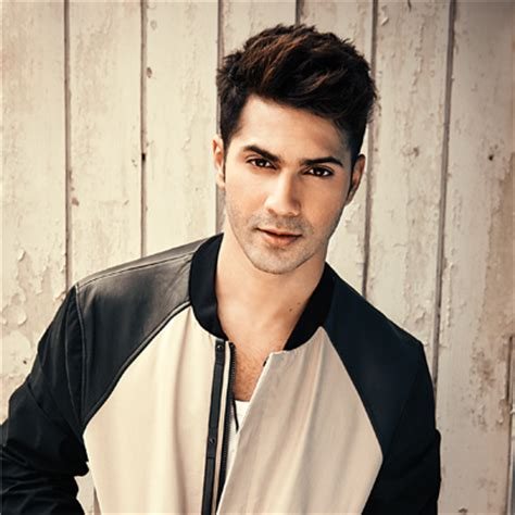 varun dhawan hair style varun dhawan refutes rumours of being offered half