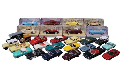 Model Car Auction