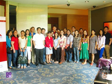 Mba Program Philippines by Gallery Chartered Association Of Business Administrators