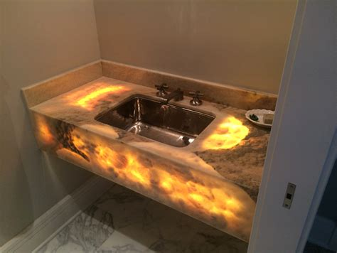 onyx bathroom countertops bathroom decoration using decorative lighted onyx bathroom