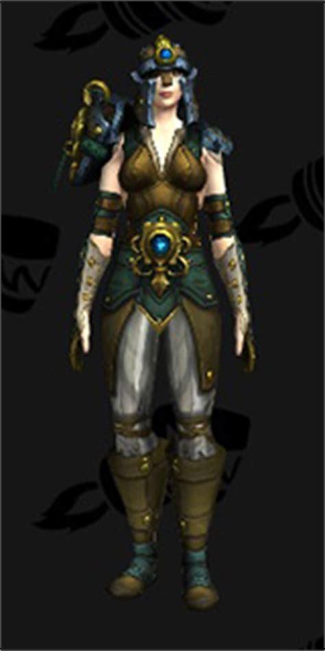 jadefire drape ashlink armor transmog set world of warcraft