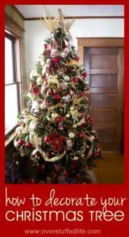 Tree decor gorgeous christmas tree decorate christmas tree