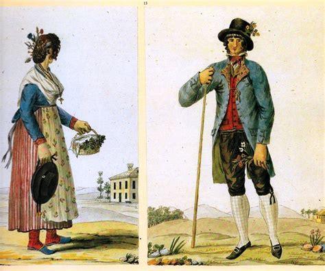 popolare veneto il rito fidanzamento nel costume popolare veneto