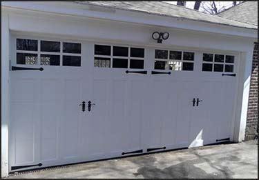 Garage Door Repair Nashua Nh Carriage Style Garage Door Gallery Nashua Lizzie S