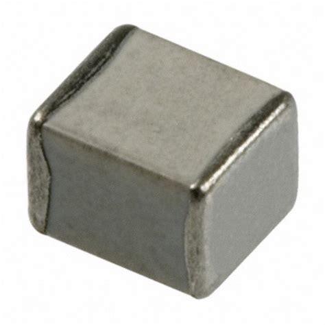 avx low esr capacitor sqcb7m240jatme avx corporation capacitors digikey