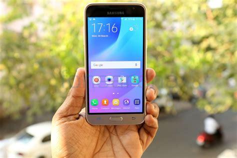 Samsung J3 New 2016 samsung galaxy j3 2016 review