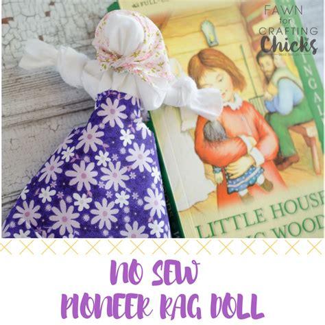 rag doll instagram no sew pioneer rag doll