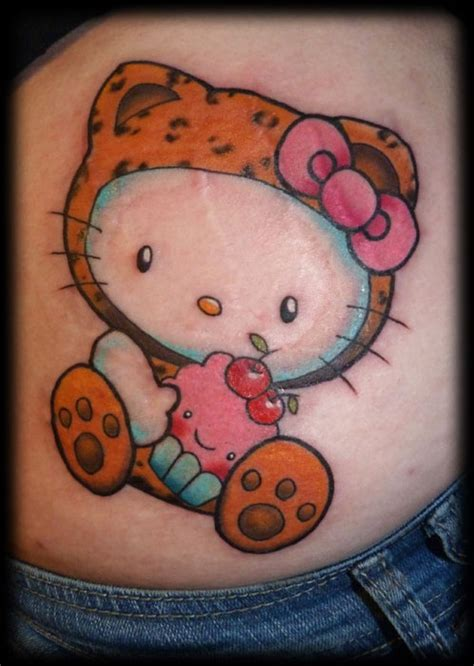 tattoo hello kitty jogja 146 best images about hello kitty and friends tattoos on