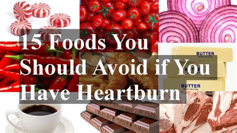7 Foods To Avoid When Youre by 15 Foods You Should Avoid If You Heartburn
