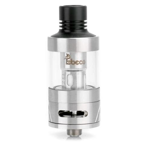 Tobeco Supertank Coil 02 Ohms authentic tobeco tank silver 0 2 0 5 ohm 4ml sub