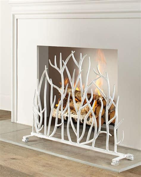 fire place cover 1000 ideas about fireplace cover on pinterest fire