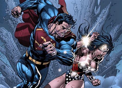 imagenes de wonder woman en batman vs superman more signs wonder woman could be in batman vs superman