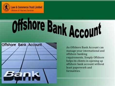 are offshore bank accounts offshore bank account best company in labuan