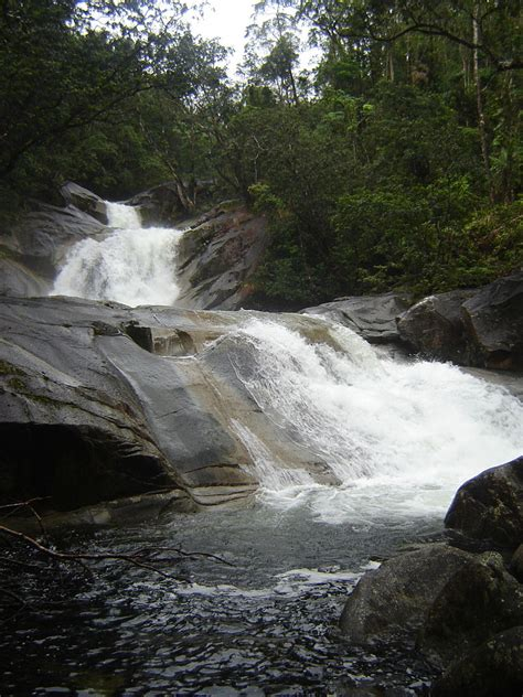 geography blog waterfalls  queensland australia