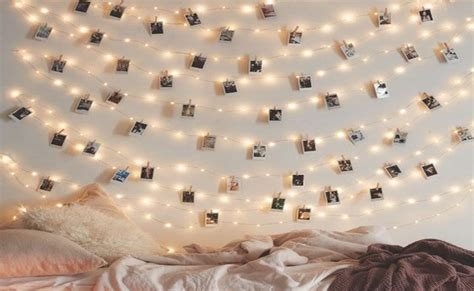 ways to decorate your room with lights 15 ways to decorate your room if you are obsessed