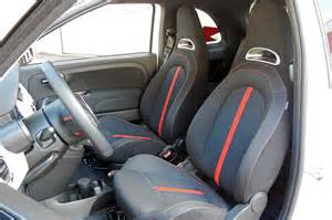 Abarth Seat 6 Points Harnesses And New Seats Sparco Cf Page 4