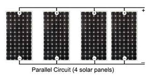 diodes in parallel solar panels be wary of solar panels with circuits