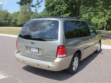 how does cars work 2004 ford freestar on board diagnostic system 2004 ford freestar pictures cargurus