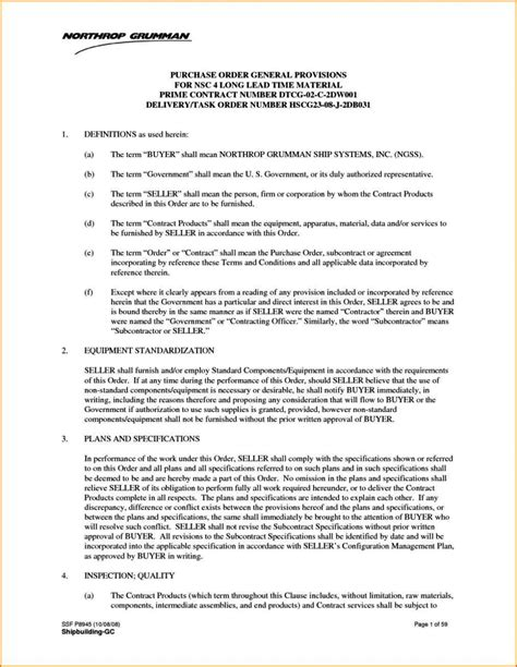 Time And Materials Contract Template Sletemplatess Sletemplatess Time And Materials Contract Template 2